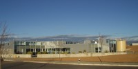 Santa Fe County Public Works - Administrative Office Building