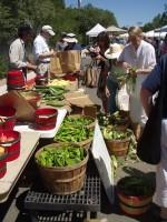 Farmers Market Green Chile