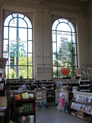 Petaluma Seed Bank interior 4