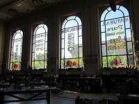 Petaluma Seed Bank interior 5