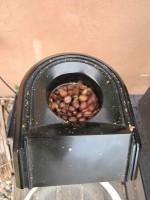 Roasting Coffee - mid roast