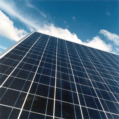 Schott Solar Plant In Albuquerque Ecodaddyo Com